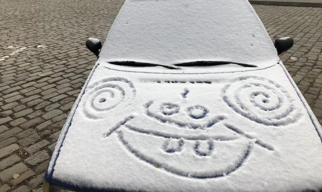 Очакват се валежи от дъжд и сняг, АПИ: Бъдете внимателни