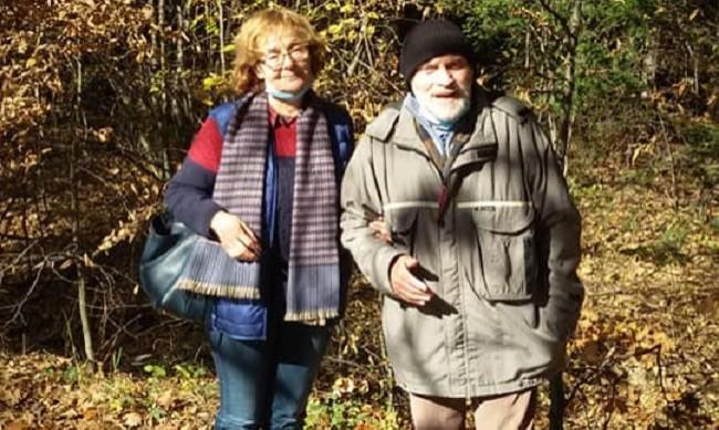 Зов за помощ: Политологът Румяна Коларова издирва съпруга си