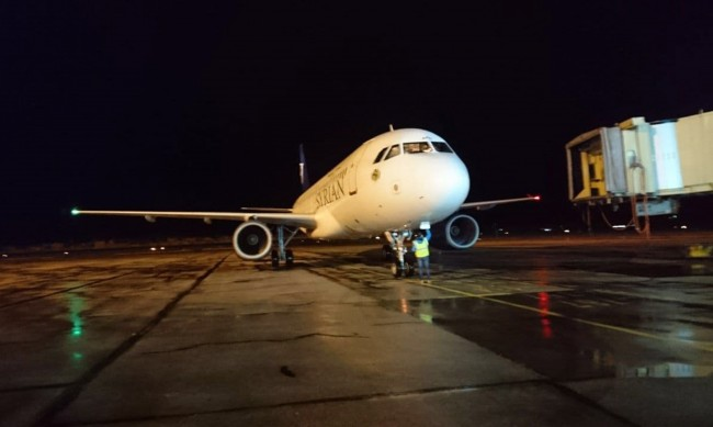 Как авиокомпаниите запазват своята безопасност по време на пандемия?