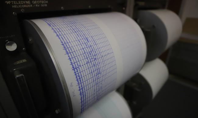 Сеизмолог: Активността у нас е спокойна