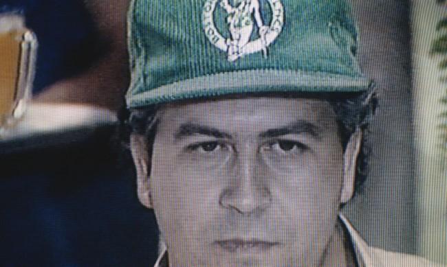 Питър Макалийз - мъжът, изпратен да убие Пабло Ескобар
