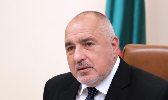 Борисов: 35 млн. лева за семействата на всички първокласници и осмокласници