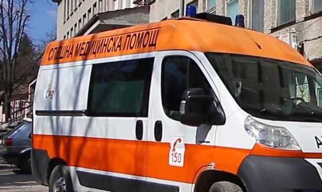 В Пазарджик няма свободни легла за COVID пациенти