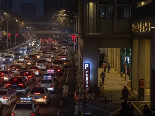 През февруари продажбите на нови автомобили в Китай нараснаха с