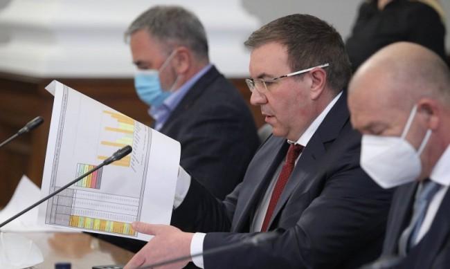В България има смъртен случай след ваксиниране