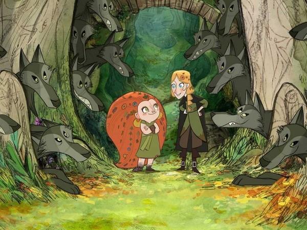 Селекция от детски филми приканва младите зрители да посетят 25-ото