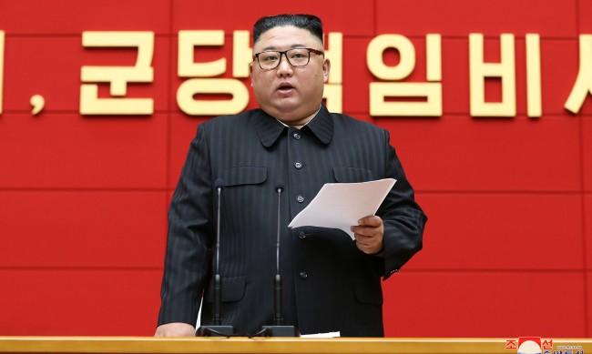 В Северна Корея коронавирус няма, но има 2 млн. ваксини