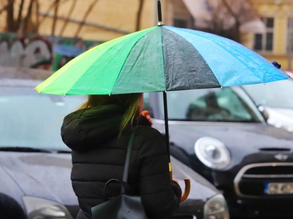 Днес ни очаква студено време, като минималните температури ще бъдат