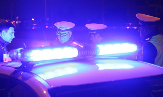 Тази нощ е разбита накооранжерия в град Крън, съобщи bTV.