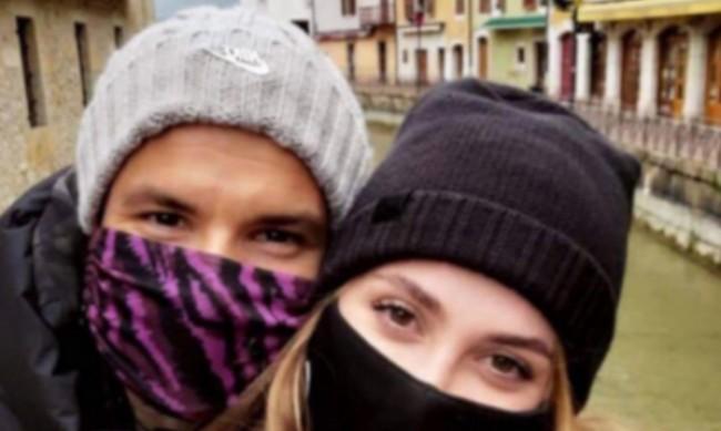 Лолита иска Гришо да я доведе в България