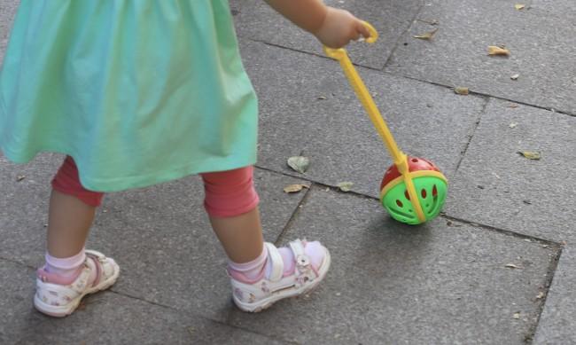 Компенсации за родители, чиито деца не са приети в забавачки в София