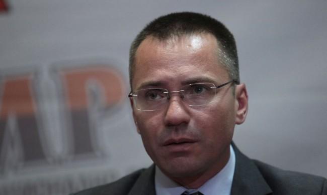 ВМРО скочи на ЕС: Обявяваме България за зона без ЛГБТИ-пропаганда!