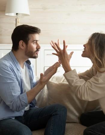 Според зодията: С какво поведение ще отблъснете вашия партньор?