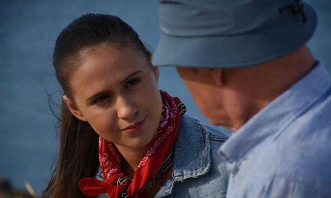 Като за последно с Мария Бакалова - днес на София Филм Фест