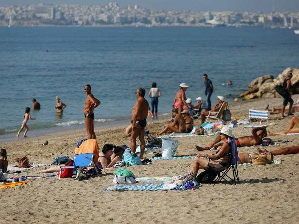 Гръцкият министър на туризма Харис Теохарис заяви на пресконференция в