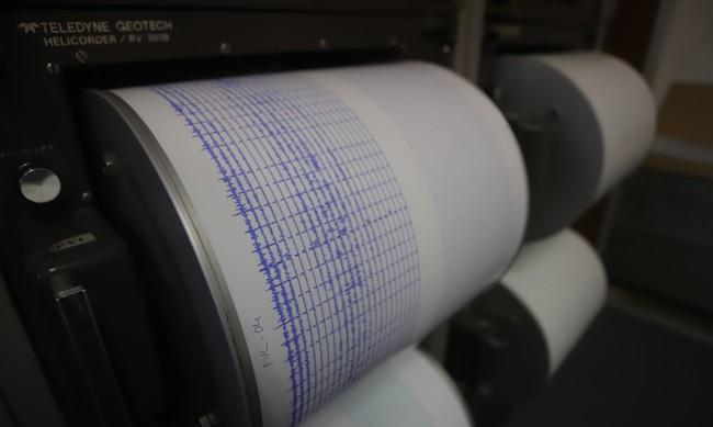 Земетресение от 3,6 по Рихтер бе регистрирано в Хърватия
