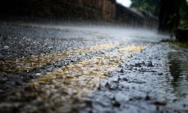 Очаква ни опасно време утре: Жълт код за валежи и вятър