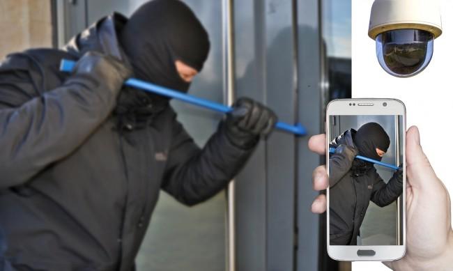 Крадци системно разбиват вендинг автомати в Бургас