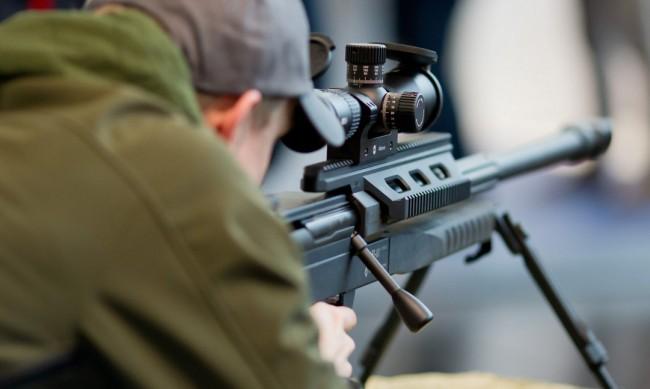 САЩ продали 1/3 от оръжията, доставени в света за 5 г.