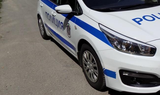 Пийнал и неправоспособен катастрофира в Добричко