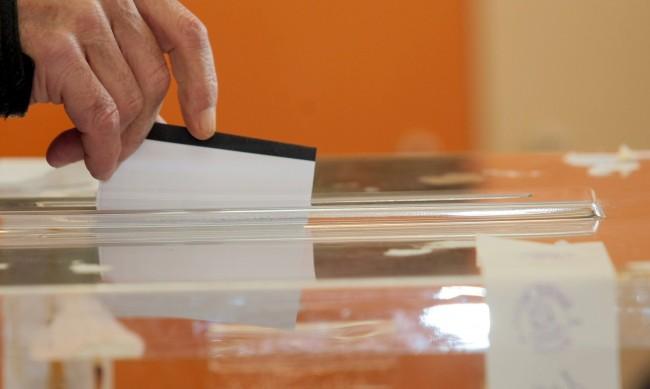 Избори 2021: Хората в изолация между 1 и 4 април няма да могат да гласуват