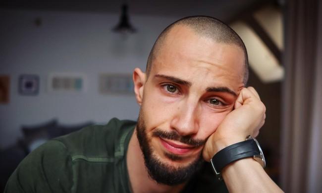 Актьорът Наум Шопов е с коронавирус