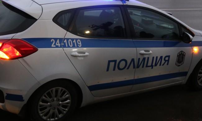 Над 20 нелегални мигранти задържани в София