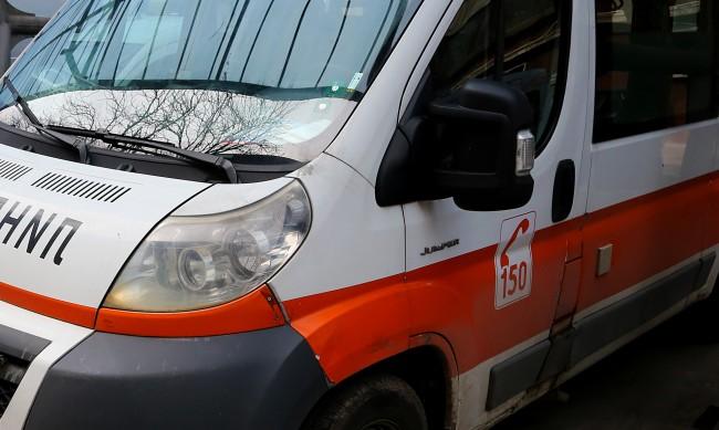 Мъж в Благоевград е починал два дни след ваксинация