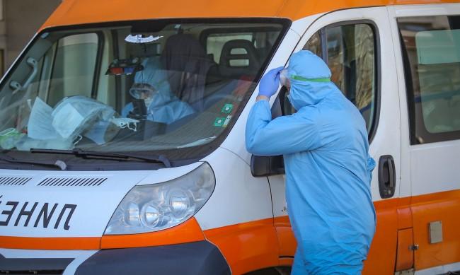 38-годишна без болести сред жертвите на вируса