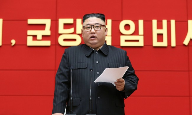 Северна Корея готви провокация към САЩ - какво и кога ще изстреля?