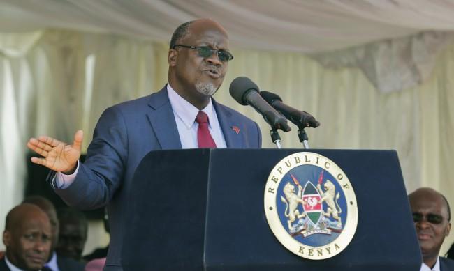 Почина президентът на Танзания, най-върлият коронаскептик