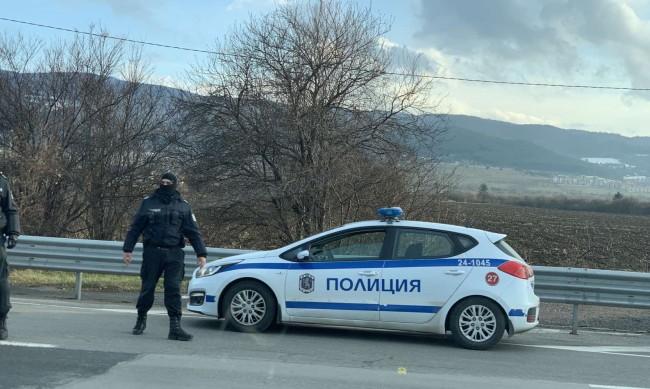 ДАНС арестува заподозрени за шпионаж в полза на Русия