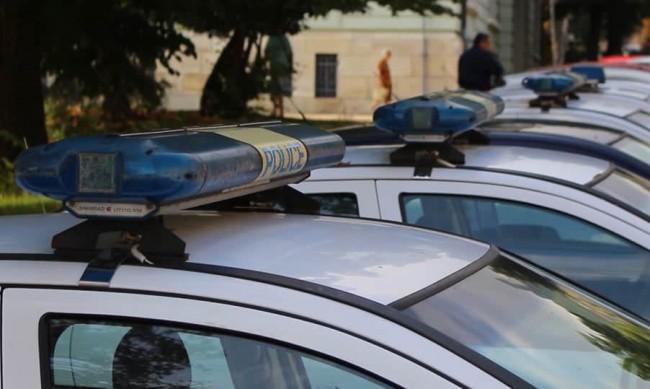 Арестуваха 32-годишен, пребил съсед в Бургас