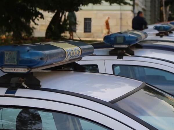 32-годишен криминално проявен мъж е задържан в Бургас за нанасяне