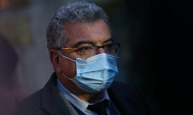 РЗИ-София: 1% болни софиянци заемат 90% от COVID леглата