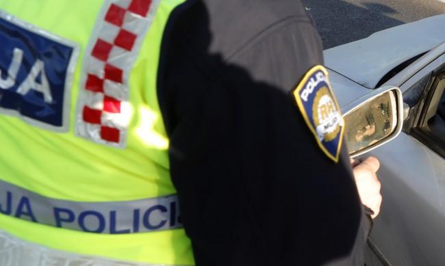 Четирима мигранти загинаха при катастрофа в Хърватия