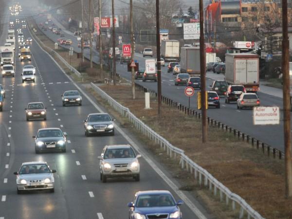 Това, че България има най-старият автомобилен парк в страните от