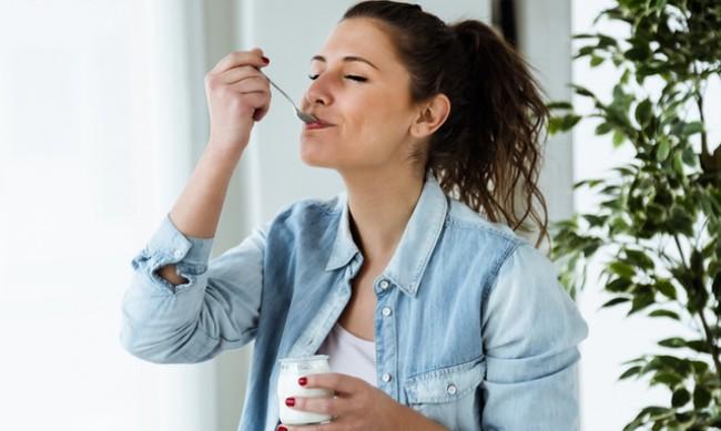 7 ползи за тялото от всекидневната консумация на кисело мляко