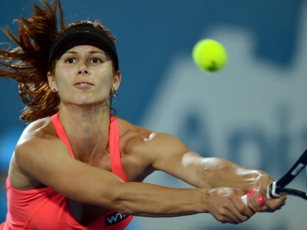 Цветана Пиронкова стартира с успех на големия турнир в Маями,