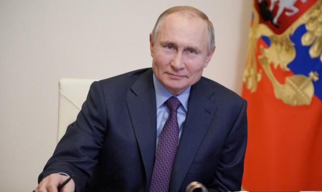 Владимир Путин възнамерява да се ваксинира днес