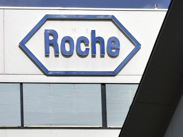 Швейцарската мултинационална здравна компания F. Hoffmann-La Roche AG във вторник