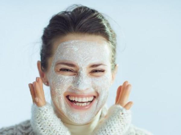 Пилингът е неизменна част от грижата за кожата в началото