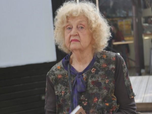 """Татяна Лолова ще получи посмъртно награда """"Икар"""" за цялостно творчество,"""