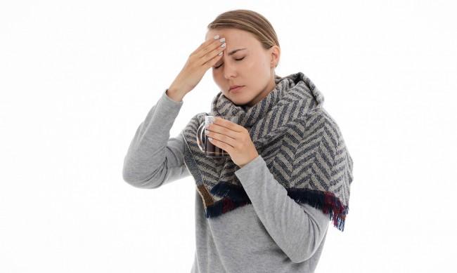 Обикновената настинка може да ни осигури защита срещу COVID