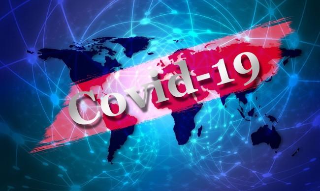 Отчитат ръст на новозаразените с COVID-19 в световен мащаб