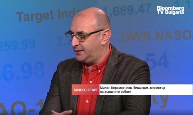 Керемедчиев: Във фокуса на руското разузнаване е НАТО, не армията ни