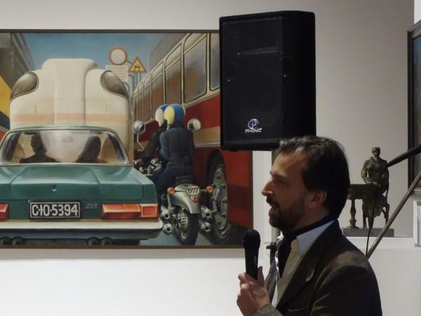 """Пандемичен пазар на изкуството събира творци във """"Форум колекционери"""". Събитието"""