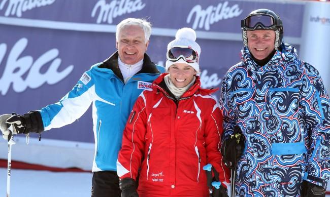 Лавина уби световна шампионка по сноуборд