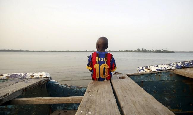 Тайните на Либерия: Пиене на човешка кръв, клади, поробване на деца