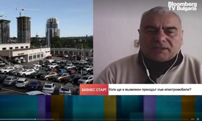 България изостава със станциите за електромобили